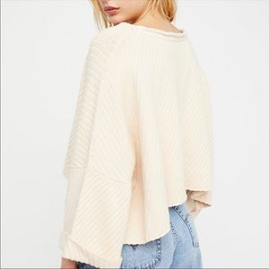 Free People Sweaters - Free People I can't wait sweater